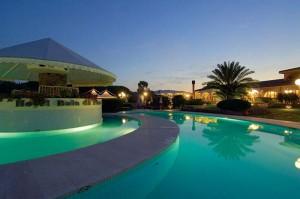 Hotel Baia Nora, Pula - Sardegna