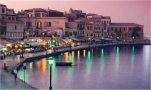 Chanea, Creta - Grecia