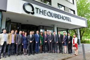 Qube Hotel