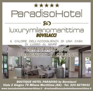 Hotel Boutique Paradiso