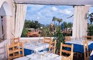 Colonna Beach Hotel-Ristorante